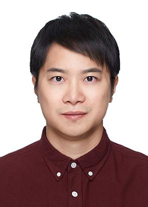 Leon Wei, founder of PostureNet